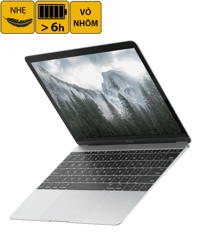 Macbook 12″ MMGM2